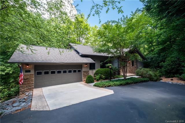 43 Qualla Circle, Brevard, NC 28712 (#3520090) :: Carlyle Properties