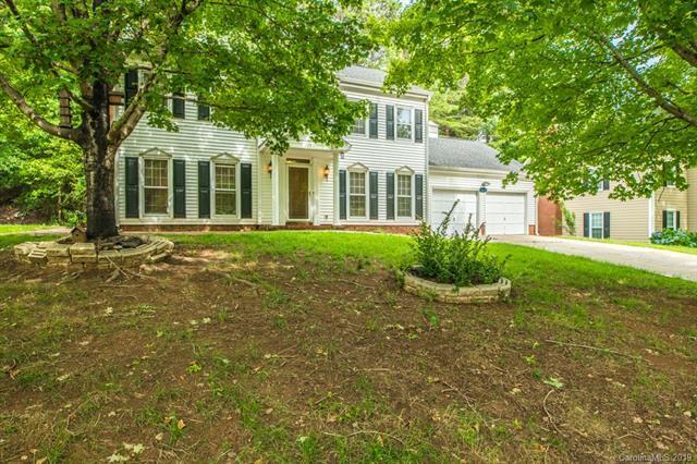 8233 Charles Crawford Drive, Charlotte, NC 28269 (#3520091) :: LePage Johnson Realty Group, LLC