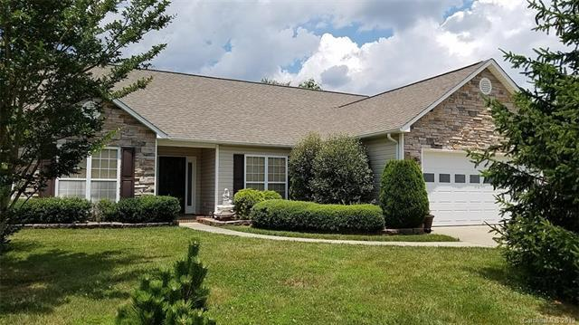 42 Morning Mist Road, Fletcher, NC 28732 (#3520093) :: LePage Johnson Realty Group, LLC