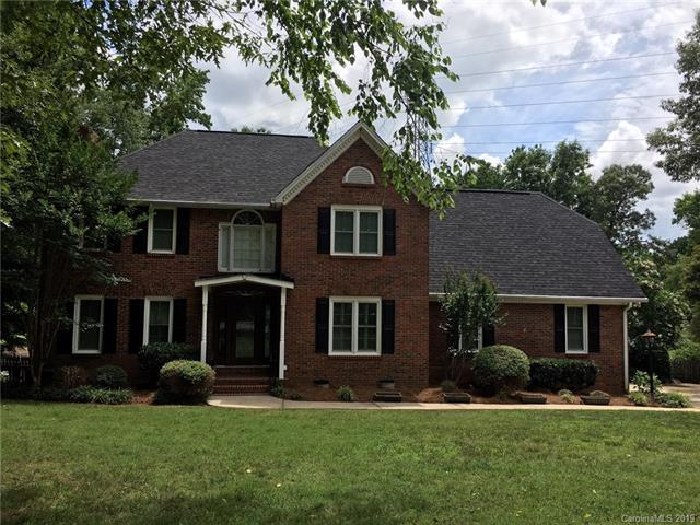 1509 Rice Hope Court, Gastonia, NC 28056 (#3520108) :: DK Professionals Realty Lake Lure Inc.