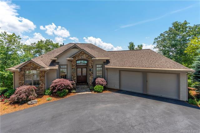 259 Semeion Ridge, Waynesville, NC 28786 (#3520121) :: Keller Williams Professionals