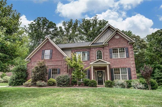 10220 Lemington Drive #327, Mint Hill, NC 28227 (#3520123) :: Robert Greene Real Estate, Inc.