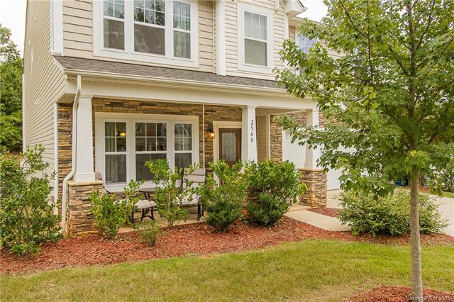 2548 Andes Drive, Statesville, NC 28625 (#3520126) :: LePage Johnson Realty Group, LLC