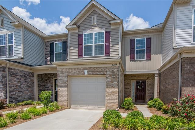 6244 Rockefeller Lane, Charlotte, NC 28210 (#3520133) :: High Performance Real Estate Advisors