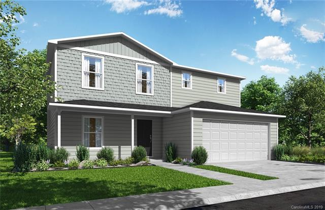 631 Buckskin Road #203, Oakboro, NC 28129 (#3520150) :: Rinehart Realty