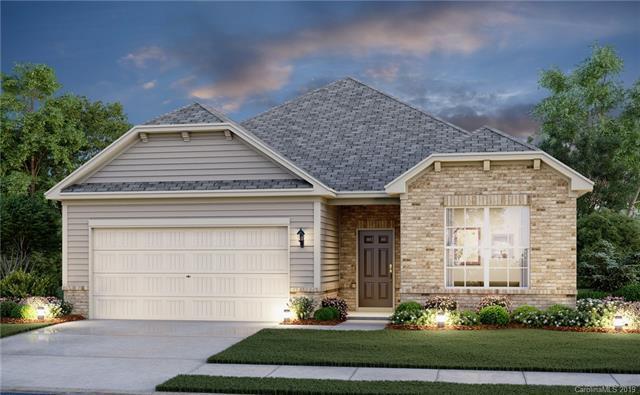 1309 Oakhurst Drive #200, Waxhaw, NC 28173 (#3520154) :: Scarlett Real Estate