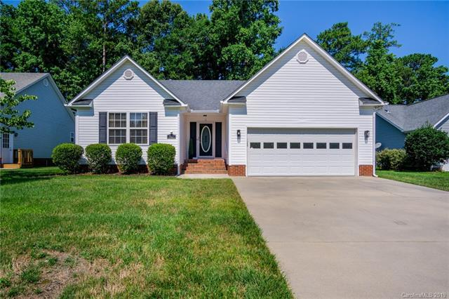797 Painted Lady Court, Rock Hill, SC 29732 (#3520156) :: The Andy Bovender Team