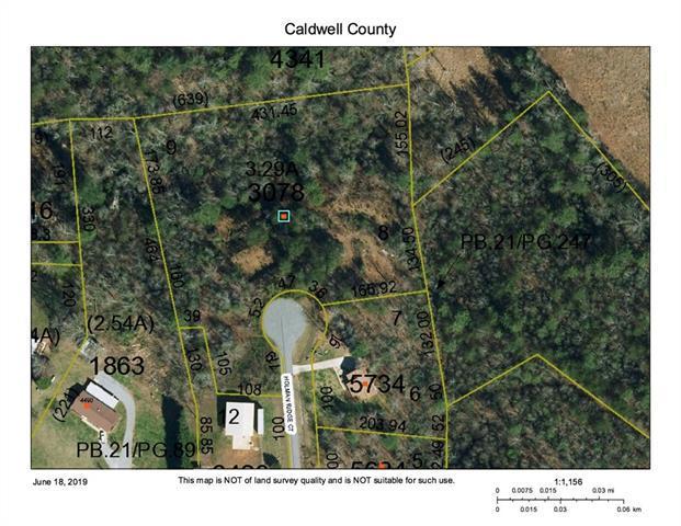 2482 Holman Ridge Court, Granite Falls, NC 28630 (#3520160) :: Rowena Patton's All-Star Powerhouse