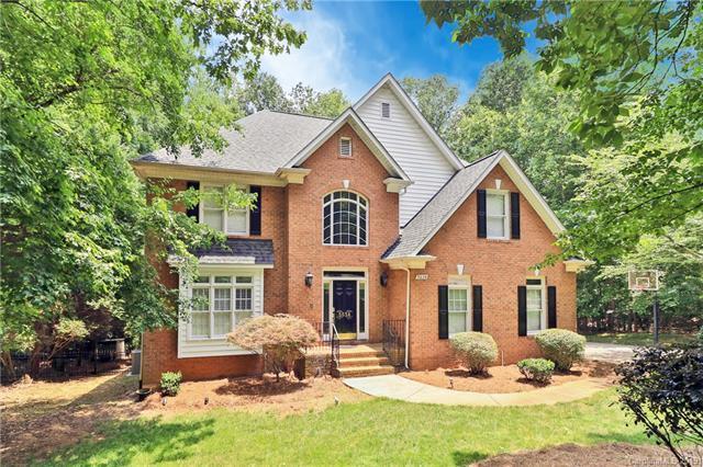 5634 Camelot Drive, Charlotte, NC 28270 (#3520176) :: Exit Realty Vistas