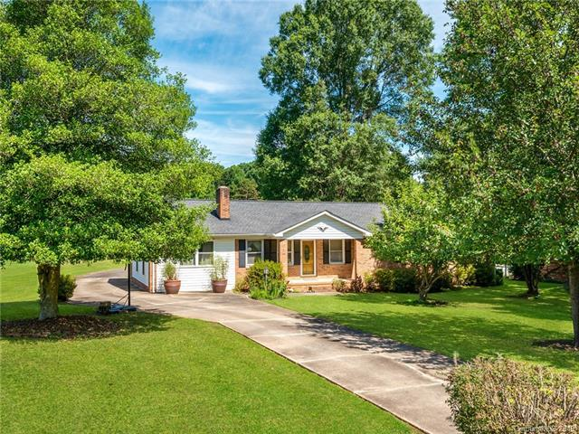 503 Smith Dairy Road, Mount Holly, NC 28120 (#3520182) :: The Ramsey Group