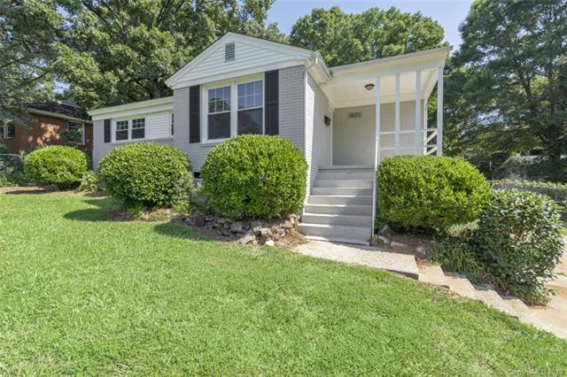 1637 Academy Street, Charlotte, NC 28205 (#3520197) :: MECA Realty, LLC
