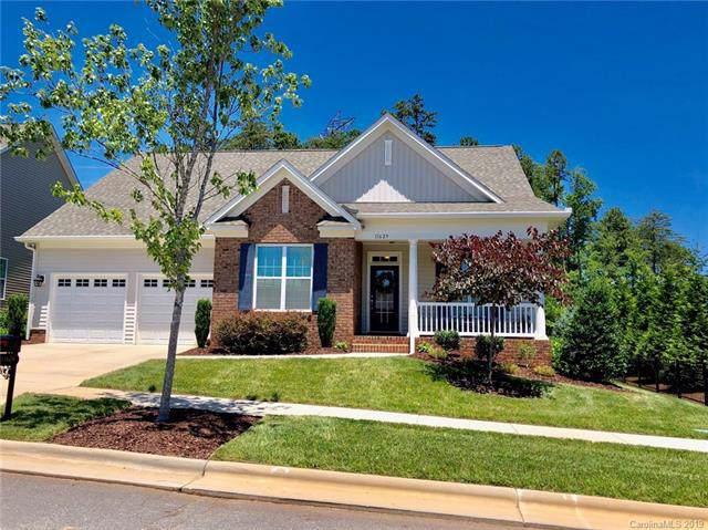 11629 Mount Argus Drive, Cornelius, NC 28031 (#3520201) :: High Performance Real Estate Advisors