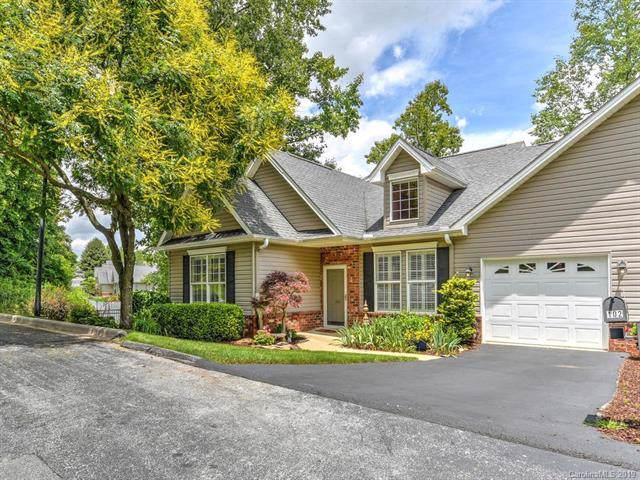 102 Petunia Lane, Asheville, NC 28803 (#3520222) :: Keller Williams Professionals