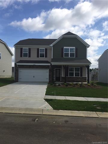 16022 Harbor Hill Drive Lot 297, Charlotte, NC 28273 (#3520257) :: LePage Johnson Realty Group, LLC