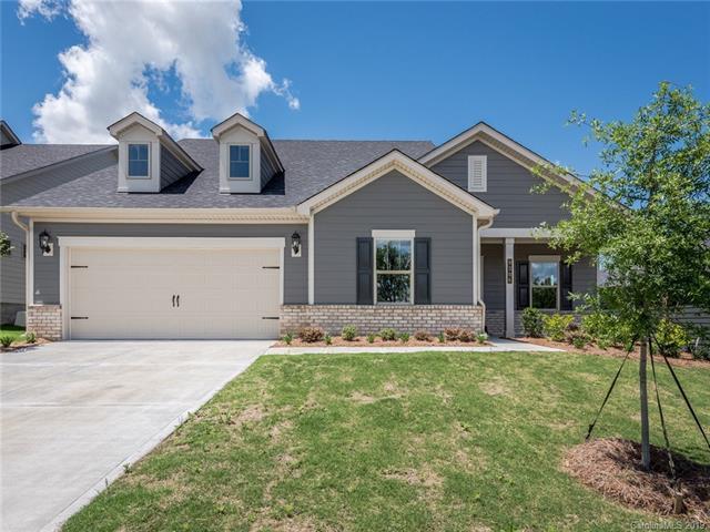 9306 Dufaux Drive #60, Charlotte, NC 28278 (#3520274) :: High Performance Real Estate Advisors