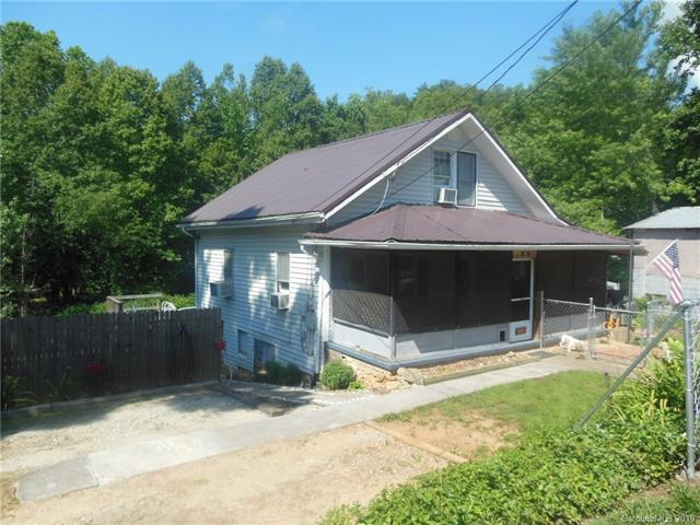 143 Long Street, Marion, NC 28752 (#3520281) :: IDEAL Realty