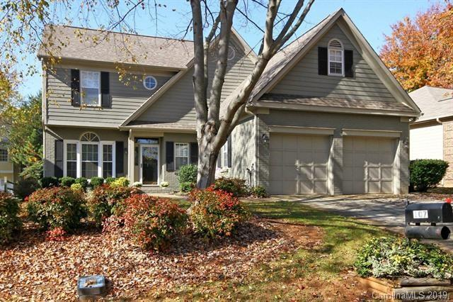 107 Claremont Way, Mooresville, NC 28117 (#3520296) :: Stephen Cooley Real Estate Group