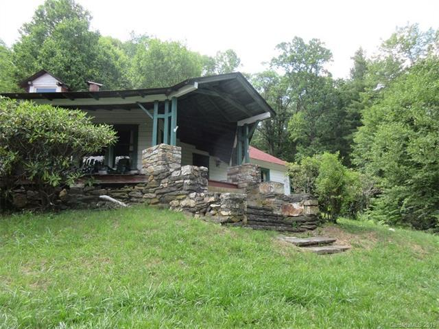 710 Grassy Mountain Road, Little Switzerland, NC 28777 (#3520297) :: IDEAL Realty