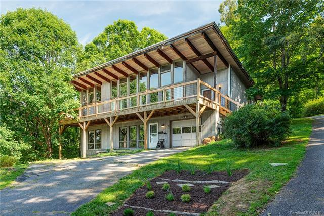 101 Calloway Drive, Barnardsville, NC 28709 (#3520322) :: Keller Williams Professionals
