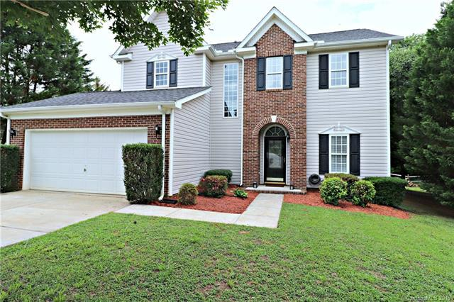 5820 Avian Place, Concord, NC 28025 (#3520341) :: Team Honeycutt