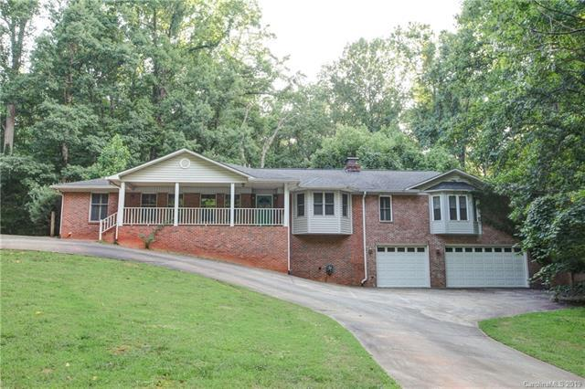 1201 Hunting Ridge Drive, Belmont, NC 28012 (#3520356) :: Carlyle Properties