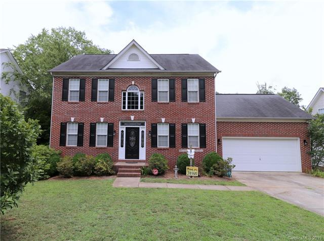 4215 Kiser Woods Drive, Concord, NC 28025 (#3520368) :: Team Honeycutt