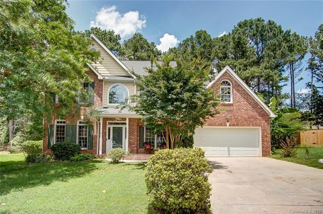 700 Monticello Drive, Fort Mill, SC 29708 (#3520375) :: Stephen Cooley Real Estate Group