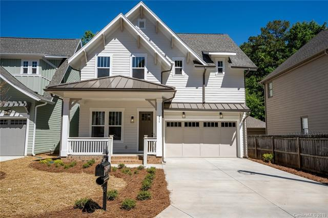 911 Millbrook Road, Charlotte, NC 28211 (#3520386) :: LePage Johnson Realty Group, LLC