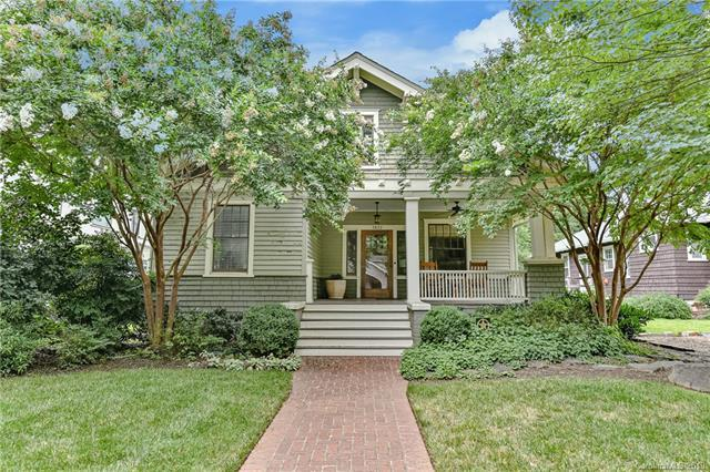 1932 Park Road, Charlotte, NC 28203 (#3520400) :: Scarlett Real Estate