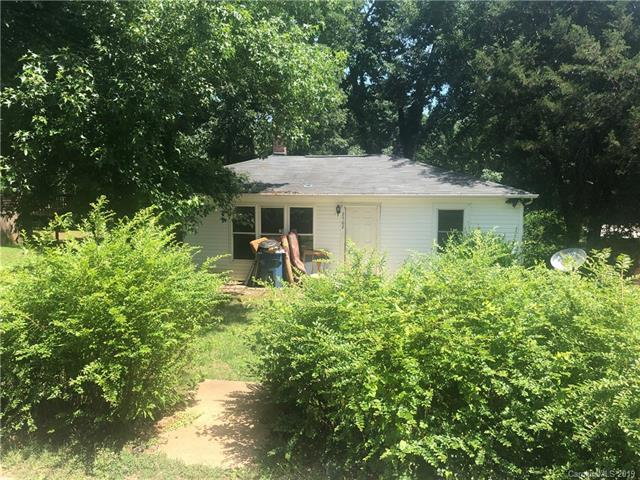 2562 12th Avenue, Hickory, NC 28602 (#3520401) :: The Ramsey Group