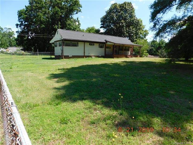 5400 Winton Street, Kannapolis, NC 28081 (#3520408) :: MartinGroup Properties