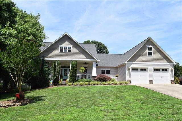 105 Clearwater Drive, Morganton, NC 28655 (#3520416) :: High Performance Real Estate Advisors