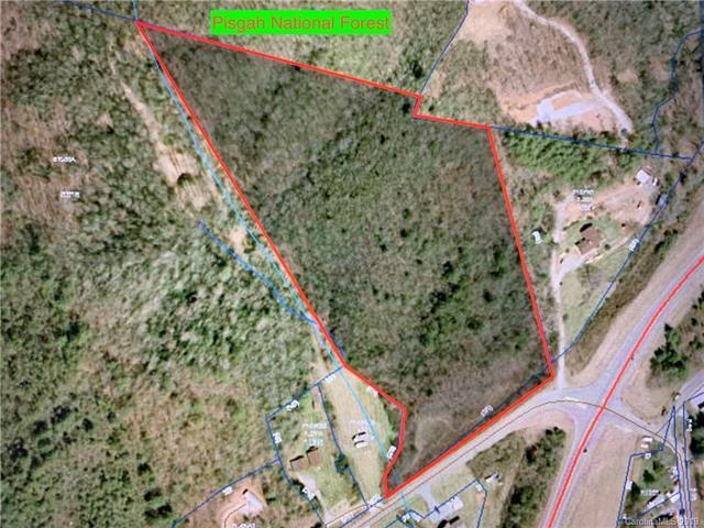 9999 Cherryfield Loop Road, Brevard, NC 28712 (#3520430) :: Rinehart Realty