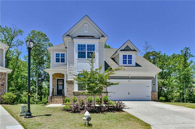 2434 Kayleb Point Circle, Fort Mill, SC 29715 (#3520440) :: The Andy Bovender Team