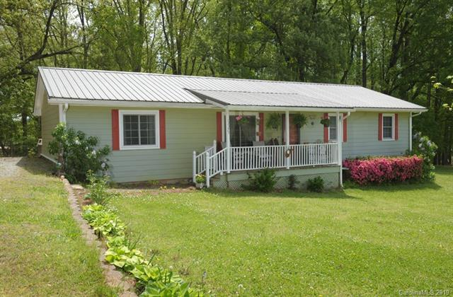 13375 Nc 801 Highway, Mt Ulla, NC 28125 (#3520450) :: LePage Johnson Realty Group, LLC