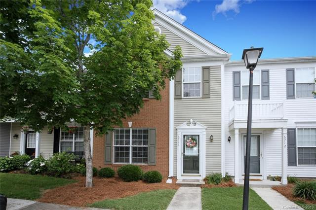 6716 Rothchild Drive, Charlotte, NC 28270 (#3520460) :: LePage Johnson Realty Group, LLC