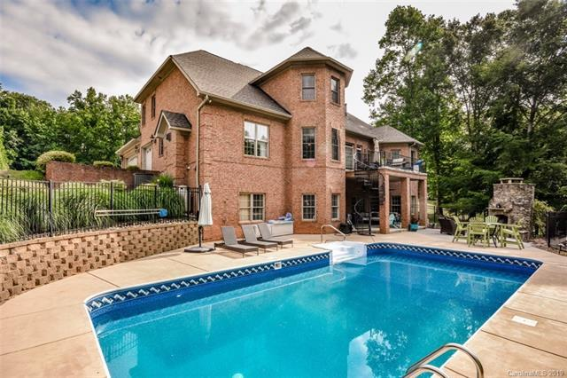 183 April Road #35, Troutman, NC 28166 (#3520461) :: Odell Realty