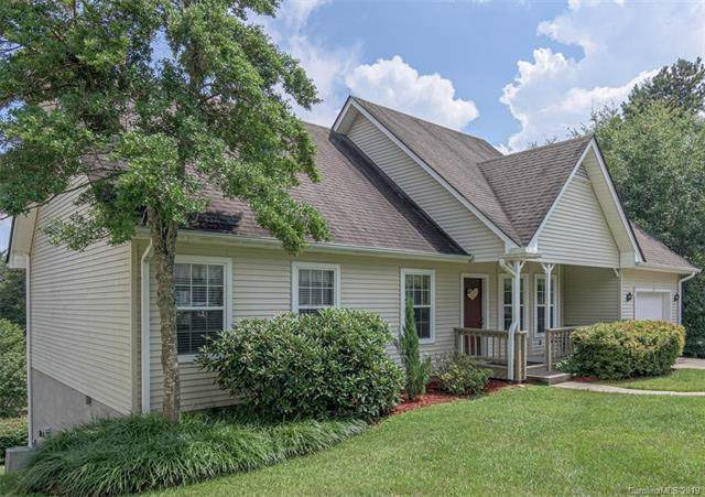 25 Chipmunk Court, Brevard, NC 28712 (#3520465) :: Chantel Ray Real Estate