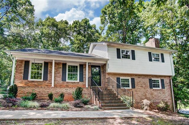 800 Pineborough Road, Charlotte, NC 28212 (#3520480) :: Charlotte Home Experts