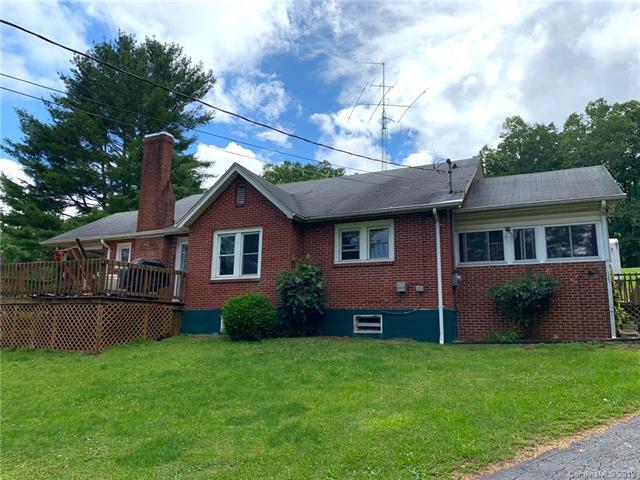 698 Old Hwy Road, Spruce Pine, NC 28777 (#3520484) :: Rinehart Realty