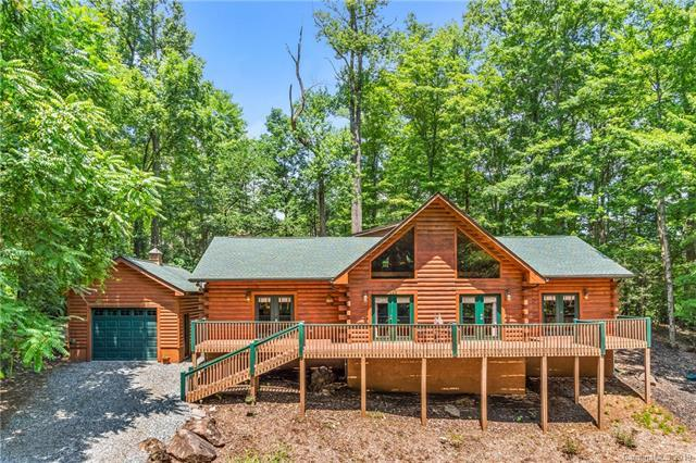 382 Bolt Road, Lake Lure, NC 28746 (#3520502) :: DK Professionals Realty Lake Lure Inc.