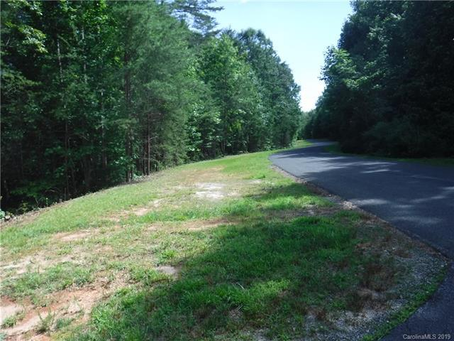 Lot 10 South Pointe Road, Mill Spring, NC 28756 (#3520504) :: Exit Realty Vistas
