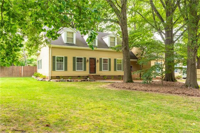 603 Goose Creek Drive, Indian Trail, NC 28079 (#3520521) :: Carlyle Properties