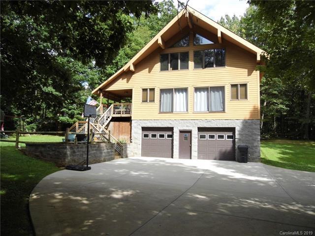 549 Lake Circle, Troutman, NC 28166 (#3520559) :: Odell Realty