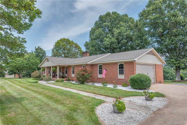 1846 Bostic Sunshine Highway, Bostic, NC 28018 (#3520570) :: Keller Williams Professionals