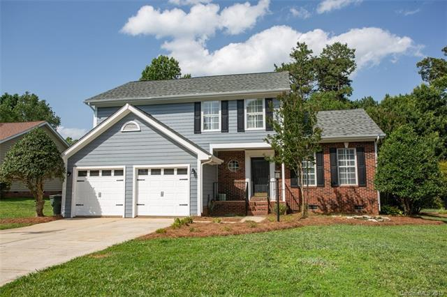 212 Fox Hollow Road, Mooresville, NC 28117 (#3520581) :: LePage Johnson Realty Group, LLC