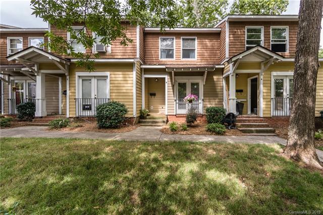 1208 Piedmont Street #7, Charlotte, NC 28204 (#3520585) :: SearchCharlotte.com