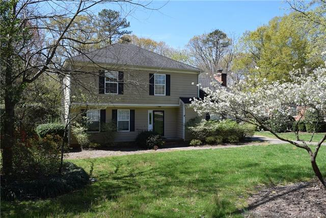 3038 Markworth Road, Charlotte, NC 28210 (#3520592) :: High Performance Real Estate Advisors