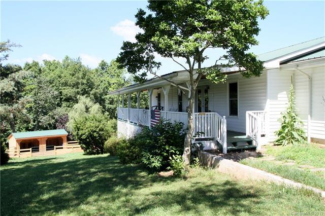 201 John Parker Drive, Mill Spring, NC 28756 (#3520606) :: RE/MAX RESULTS