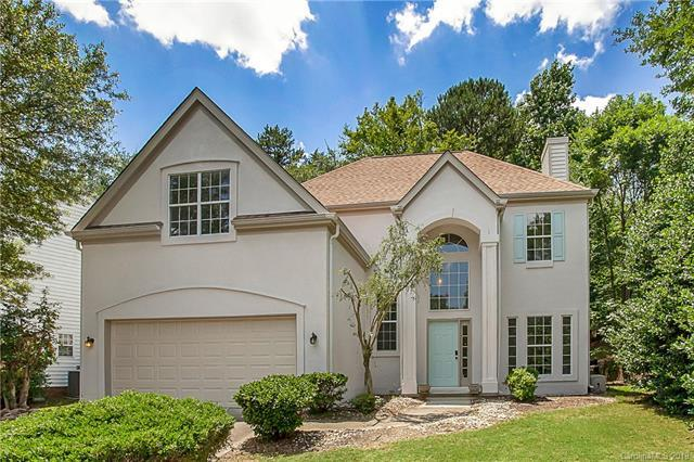 5800 Downfield Wood Drive, Charlotte, NC 28269 (#3520609) :: LePage Johnson Realty Group, LLC